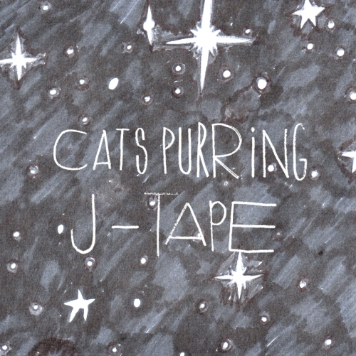 CatsPurring