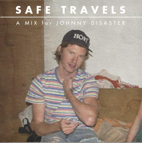SafeTravelsMattOrr